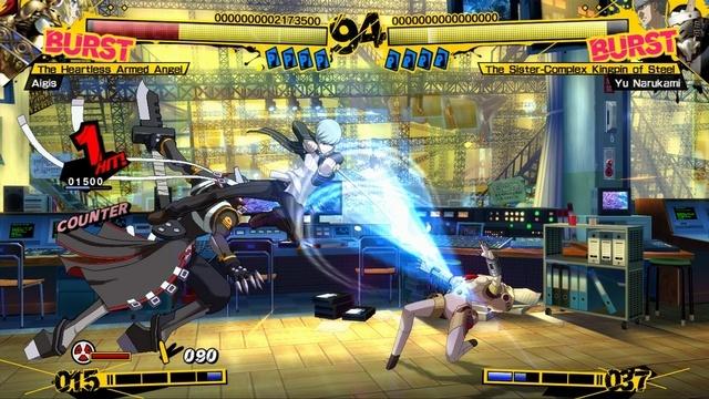 Persona 4 Arena Ntsc Xbox360-iMARS