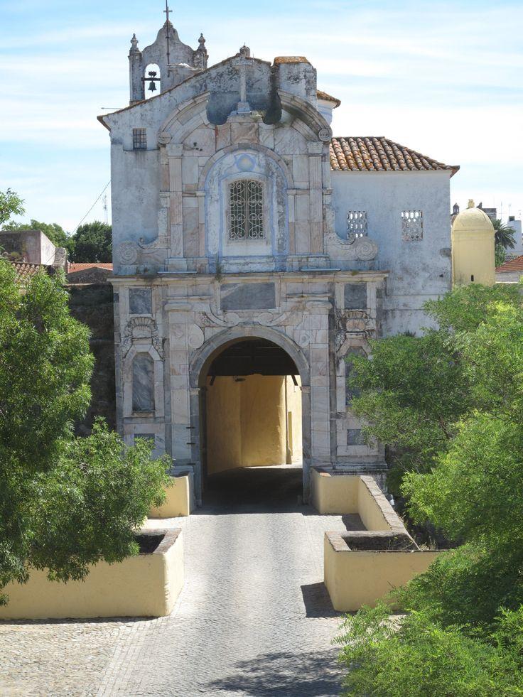 Portas de Elvas, Portugal