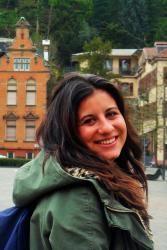 Elena Díaz Sánchez - Aguilera