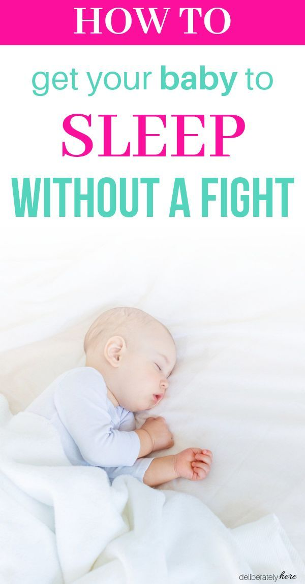 How To Get Your Baby To Sleep Without A Fight Baby Sleep Gentle Sleep Training Teaching Babies