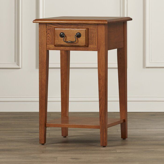 Wilfredo End Table End Tables With Storage End Tables Furniture