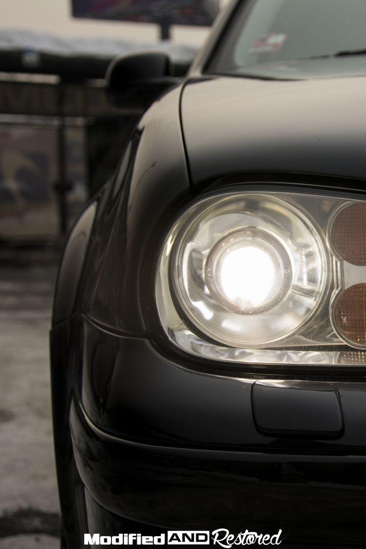 Volkswagen Golf 4 headlight