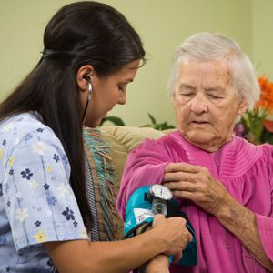 How to Choose Home Care for Elderly Parents