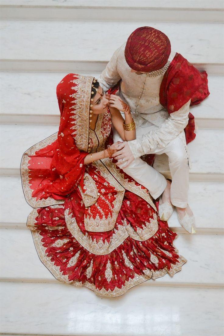 INDIAN FUSION BRIDAL PHOTOS AT THE GEORGIAN TERRACE