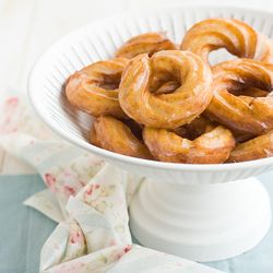 Best 25 traditional french recipes ideas on pinterest cruller a delicious traditional french recipe forumfinder Images