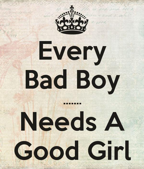 Good Girl Bad Boy Quotes: 53 Best #BoyGirls Images On Pinterest