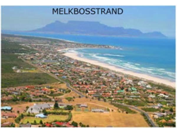 874 m² land available in Melkbosstrand, , Melkbosstrand, Property in Melkbosstrand - S484571