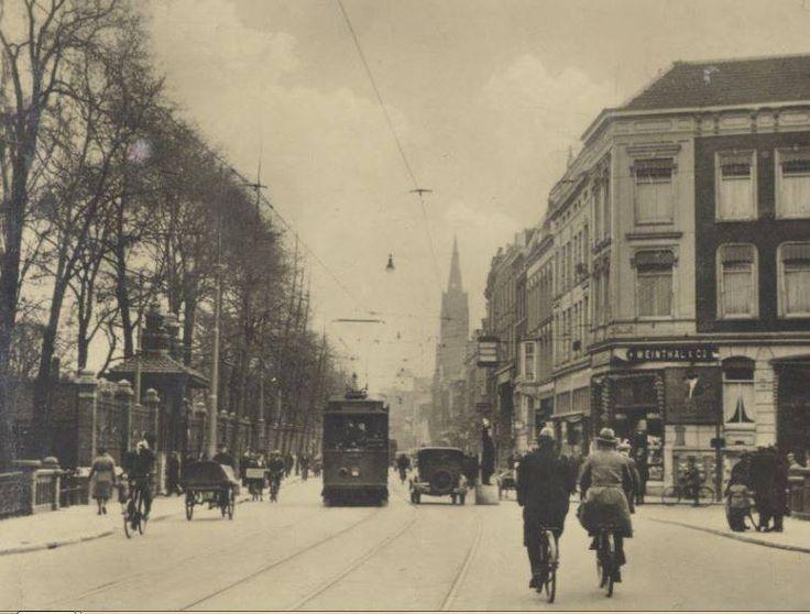Rotterdam - Kruiskade