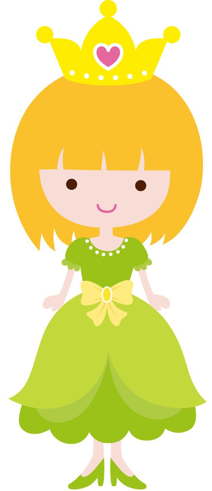 17 Best Images About Clip Art On Pinterest Cute Princess