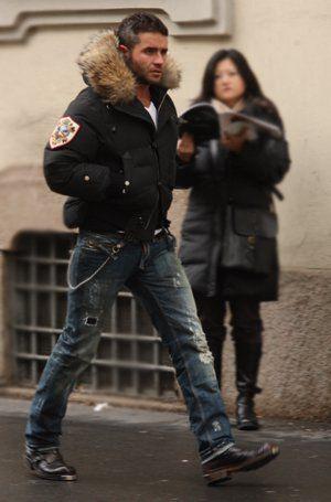 71 best winter coat images on Pinterest | Winter coats, Cowboy ...
