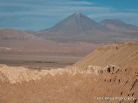 Photo Album of Santiago, Atacama, Easter Island, and the Chilean Lake District Tour