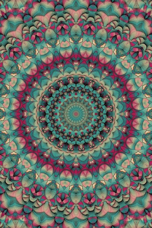 chichiliki: Mandalas for sale at Society6 More Mandalas HERE