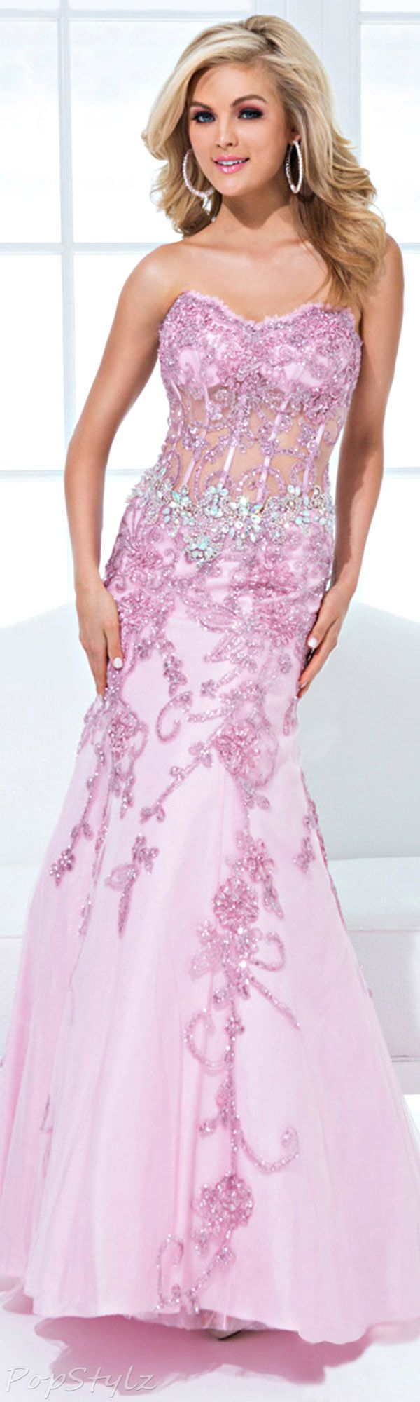 367 mejores imágenes sobre Beautiful Gown\'s en Pinterest | Vestidos ...