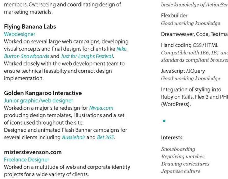 Mer enn 25 bra ideer om Perfect resume example på Pinterest Resymé - store manager resume sample