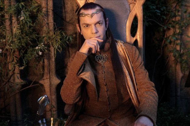 Elrond: You are kind, dependable, and practical. You're grounded in your values, and willing to make hard decisions to uphold them. | Which LOTR Character Are You Based On Your Taste In Snacks