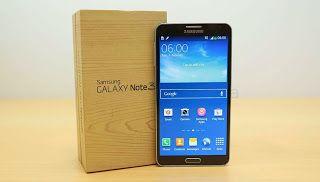 Galaxy Note 3 by Samsung