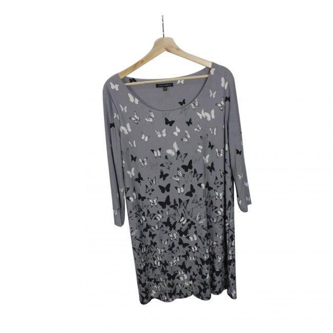 Vestido Laura Ashley 44 Diseños - Ropa Mujer - Sensacional
