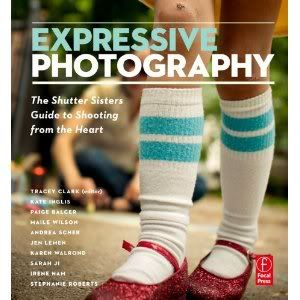 Photography Book by Tracey Clark