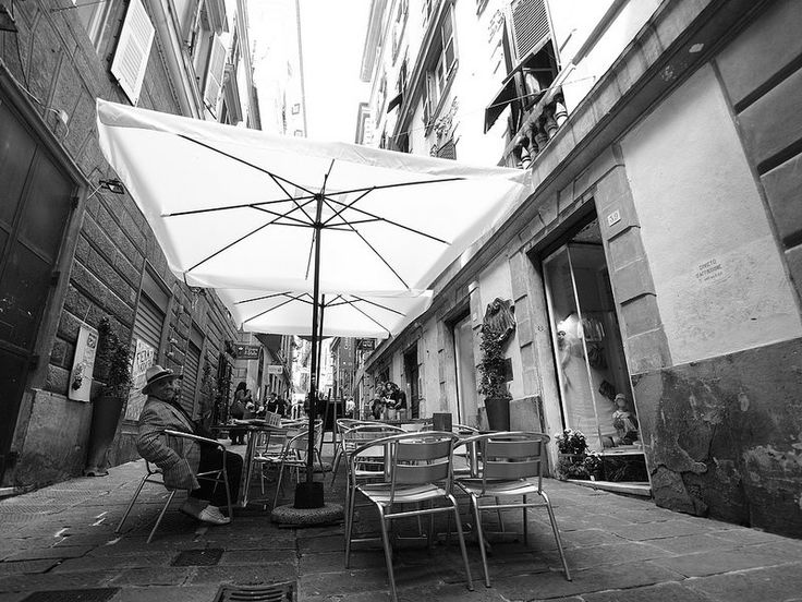 Genova in relax (Andrea)