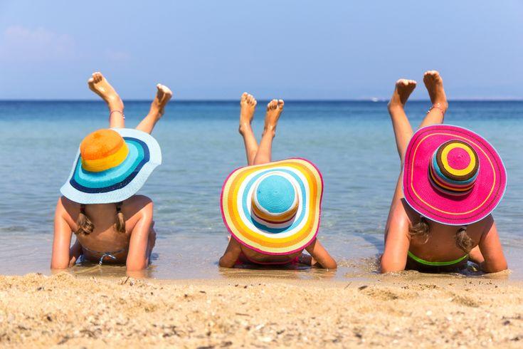 «Лето! Солнце! Море! Пляж! Ах, эти сладкие слова...» / ABBYY Lingvo Live