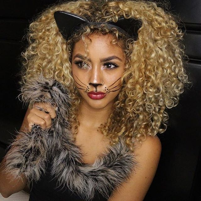 Curly Hair Costume Ideas : Curlybeautiesx goldennn xo curly girls