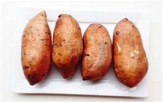 Zo bereid jij de PERFECTE zoete aardappel!