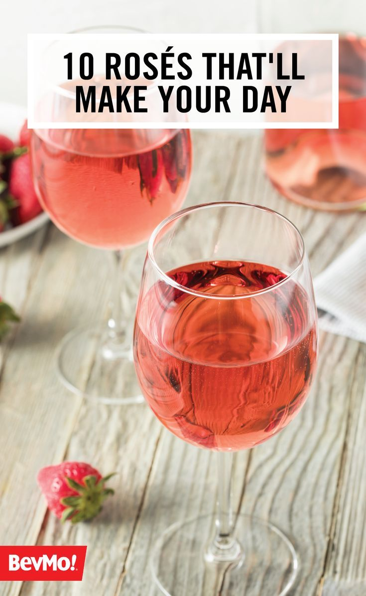 Check Out This Collection Of 10 Best Rose Wines From Bevmo To Find The Perfect Blush Blend To Make Your Day Bridal Parties Brunch Ce Rose Wine Bevmo Alcohol