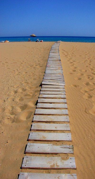 Golden Beach, Cyprus (by daeijan on Flickr)
