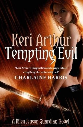 Tempting Evil: Number 3 in series (Riley Jenson Guardian): Amazon.co.uk: Keri Arthur: 9780749955977: Books