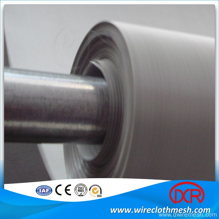 Industrail Stainless Steel Wire Mesh