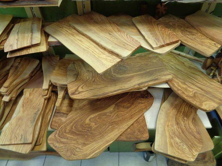 Spirit of olive wood  our shop