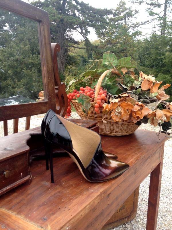 Gianni Marra - Shop online: www.loggicalzature.com
