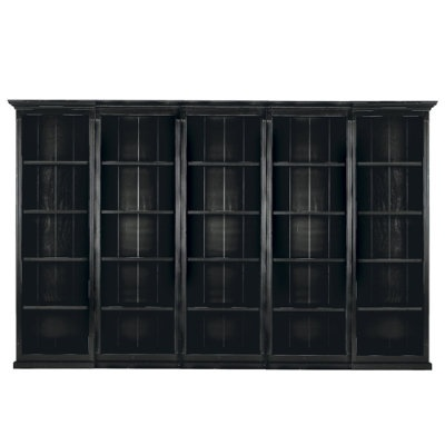 Tuscan Bookcase Collection. modular bookcase collection for its built-in look without the built-in costTuscan Bookcases In, Modular Bookcases, Bookcases In Brown, Bookcases Thy, Bookcas Collection, Bookcases Collection, Art Room, Tuscan Flush, Flush Bookcases
