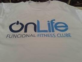 Camisetas 100% Agodão Personalizadas ( Pedido Mín por logotipo do cliente - 30 peças)