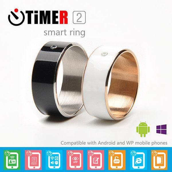 Intelligent Magic NFC Smart Ring