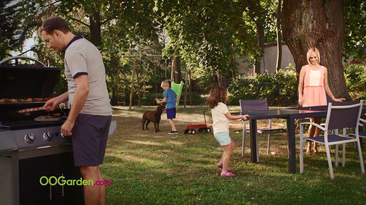 Vous avez besoin d'aménager votre jardin ? Animalerie en ligne, Cuisine extérieure, mobilier de jardin, piscine, jeux pour enfant et abris de jardin, tout est chez OOGarden.com aux prix les plus bas du WEB !