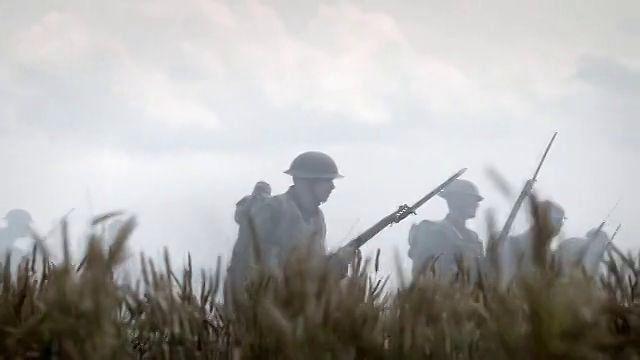 Battle of Belleau Wood on Vimeo