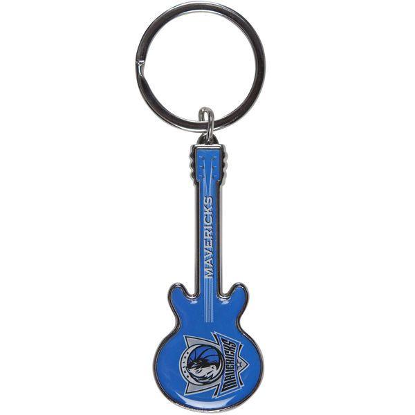 Dallas Mavericks Guitar Bottle Opener Keyring - $6.99
