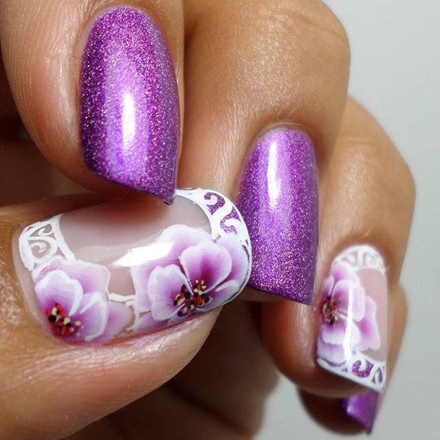 1000+ Images About Nail Design On Pinterest