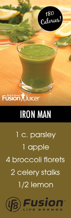 Try the Iron Man juice! #juicing #jacklalanne100 #healthyliving