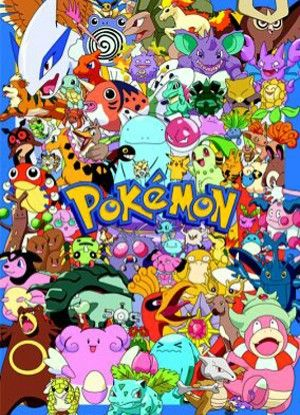 Pokemon Indigo League (1997 - Present) - Pokemon At It's Best, Gotta Catch'em All ~