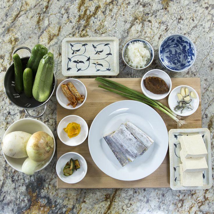 Green Kitchen Kimchi: 27 Best KitchenBowl - Traditional Korean Breakfast Recipe Images On Pinterest