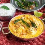 Keralan Fish Curry