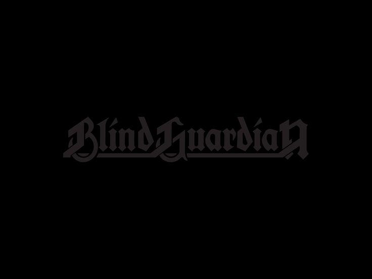 BLIND GUARDIAN Metal Wallpapers Обои для рабочего стола [Page