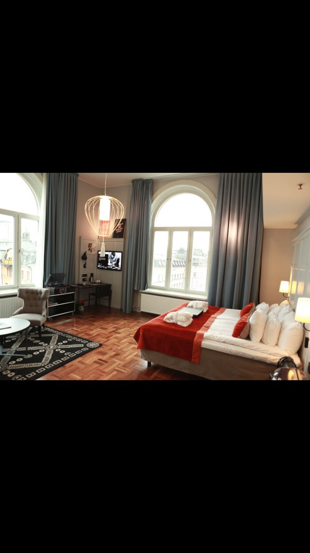 Hotelzimmer, Rund Ums Haus, Runde, Style Sammelalbum, Schlafzimmer Ideen,  Farbe Hervorheben, Innenraumfarben, Heißluftballons, Innendekoration