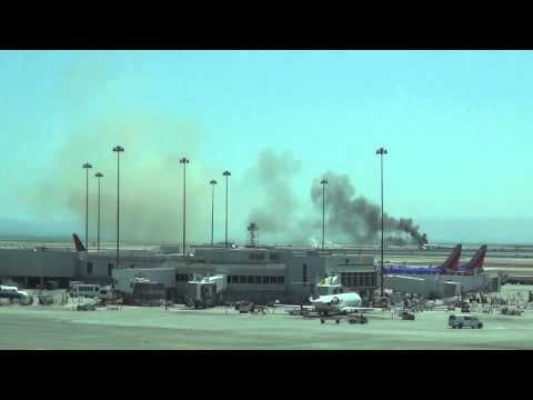 Boeing 777 Crash Lands, Spins, Burns At San Francisco Airport - http://earthchangesmedia.com/boeing-777-crash-lands-spins-burns-at-san-francisco-airport
