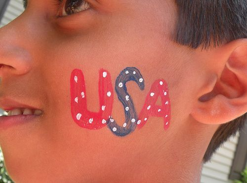 1000 Images About 4th Of July Float Ideas On Pinterest