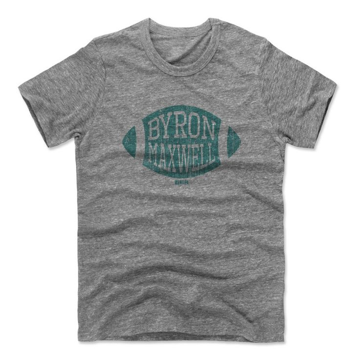 Byron Maxwell Football T