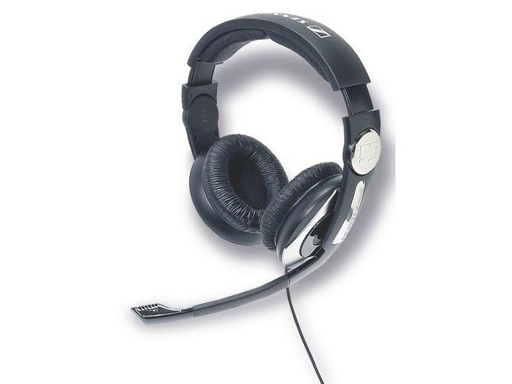 Sennheiser PC 330 G4ME review   Is it worth the upgrade to Sennheiser's latest gaming headphones? Reviews   TechRadar