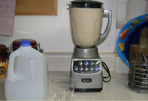 Как приготовить кунжутное молоко: рецепт. Польза кунжутного молока. Женский интернет-журнал Delafe.ru - все о правильном питании
